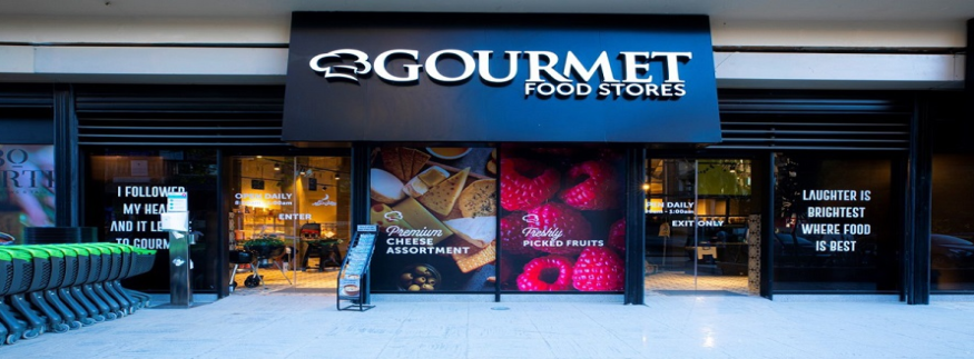 Gourmet Egypt Partners With Relex To Improve Freshness And Reduce Waste Of Its Premium Foods Middle East Saudi Arabia Uae Eatnstays